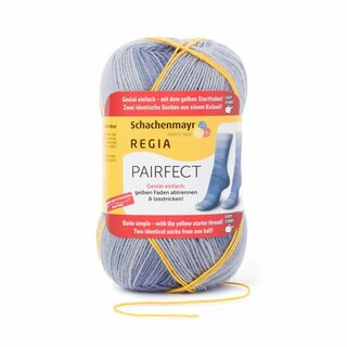 Regia 4-fädig Pairfect Color 07096 denim color
